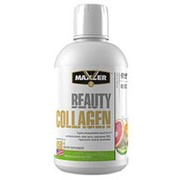Maxler Beauty Collagen 450 мл., цитрус фото