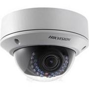 Купольная IP видеокамера Hikvision DS-2CD2712F-I фото