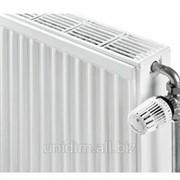 Радиатор стальной Stelrad Compact тип 22 600х900 фото