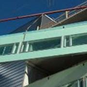 Монтаж быстровозводимых зданий фото