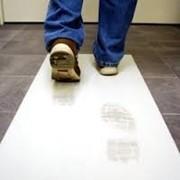 Антибактериальные липкие коврики в пищевой промышленности фото
