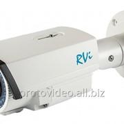 Уличная IP-камера видеонаблюдения RVi-IPC42L (2.8-12 мм) фото