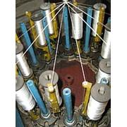 Станки для производства веревки и шнурка б/у фото