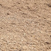 Песчано-гравийные смеси (мытый фракционный 0-15) фото