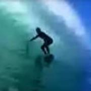 Серфинг в ЮАР фото
