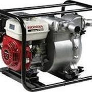Грязевая мотопомпа Honda WT20 (710 л/мин, 30 м) фото