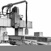 Ремонт и модернизация металлообрабатывающего и прессового оборудования фото