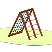 Детское сооружение модель: C02-2 фото