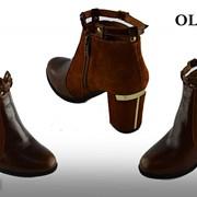 Ботинки OLTEYA АРТ.78213 Обувь оптом фото