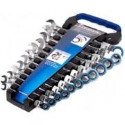 Набор ключей трещоточных LICOTA ARW-12MK08 фото