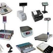 Поставка оборудования автоматизации торговли Алматы фото