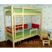 Кровать Машенька фото