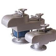 Дыхательные клапаны СМДК-200АА фото