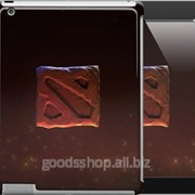 Чехол на iPad 2/3/4 Dota 2 Logo 3 982c-25 фото