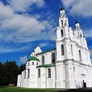 Экскурсия в Полоцк для школьных групп фото