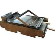 Аппарат для лепешки ZA 212 фото