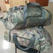 Сумка-рюкзак FG, Мультикам фото