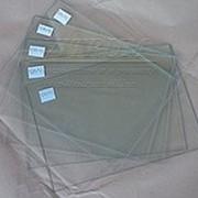 Каленное стекло для духовки. фото