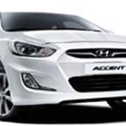 Автомобиль легковые седан, Hyundai Accent фото