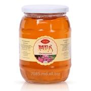 Натуральный мед «Цветочный» в Молдове фото