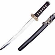 Сувенирные мечи фото