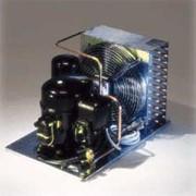 Агрегат компрессорно-конденсаторный фото