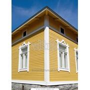 Дома жилые, строительство дома фото