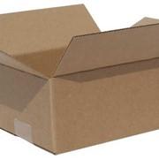 Четырехклапанные коробки фото