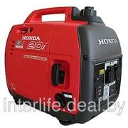 Генератор инверторный Honda EU20IK1GP3 фото