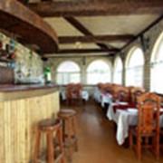 Ресторанные услуги. фото