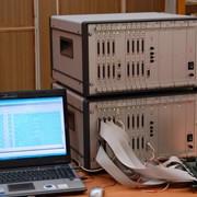 Оборудование для компьютерной диагностики и контроля - УТК-512 (1024) фото