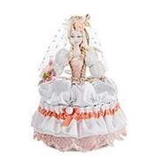 """Кукла-шкатулка """"Невеста"""", в ассортименте фото"""