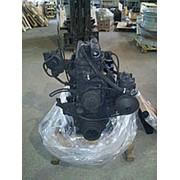 Двигатель Д245 9Е2-397 фото