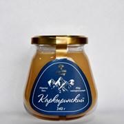 Мёд Иссык-Кульский фасованный фото