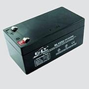 Аккумулятор свинцово-кислотный 12V, 3.2Ah SC-1232(6FM3.2) 134*67*61мм фото
