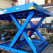 Подъемный стол Энергополе SJ 3,0-3,0 (5700*27000) фото