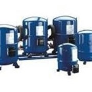 Поршневые компрессоры Danfoss фото