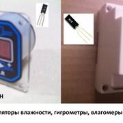Влагомеры, регуляторы влажности, гигрометры, электронные фото
