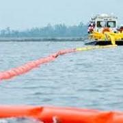 Разработка планов по ликвидации последствий аварийных разливов нефтепродуктов фото