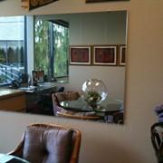 Зеркало в офис, код товара A10013 фото