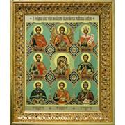 Образ Божьей Матери Казанской фото