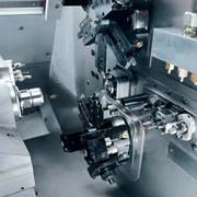 Изготовление деталей на высокопроизводительном оборудовании TRAUB TNC-65, TRAUB TNL-12K, TRAUB TNL-26K, HERMLE U-740, HERMLE C-40 фото