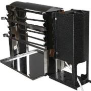 Шашлычница электрическая ЭШГ-1.0 (малая) фото