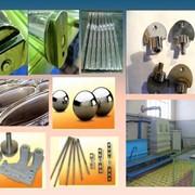 Оказываем услуги по полированию изделий электролитно-плазменным методом. фото