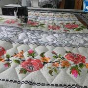 Стеганые силиконовые евро одеяла фото