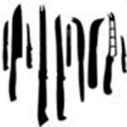 Алмазная заточка парикмахерского, кухонного, портновского инструмента на профессиональном оборудовании. фото