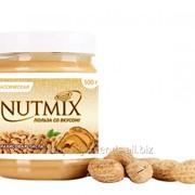 Арахисовая паста NUTMIX - классическая (без сахара), 500 гр. фото