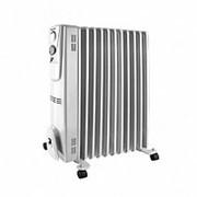 Радиатор Vitek на 11 секций VT-1710(W) фото