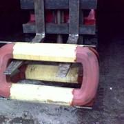 Витой магнитопровод с трансформатора ТМВМ-630 фото