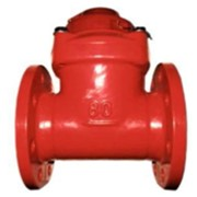 Счетчик воды, Чугунный турбинный, СТВУ- Т 5ºС-90ºС фото